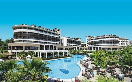 Alba Royal - Exkluzivní hotel s vynikajícími službami jen pro dospělé.