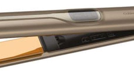Žehlička na vlasy Concept Golden Care VZ-1400 zlatá