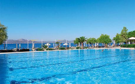 Ramada Resort - vsazený do pěkrásného prostředí s All inclusive službami