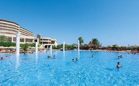 Starlight Resort - Jedinečný, rozsáhlý areál s nabídkou sportovního vyžití.