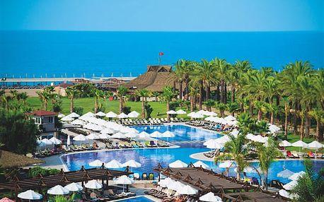LTI Serra Resort - Jeden z nejoblíbenějších komplexů s animačním programem.