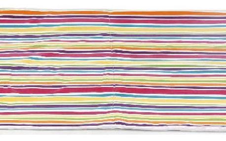 Žehlící podložka se silikonovou odkládací plochou na žehličku Domopak Alpha