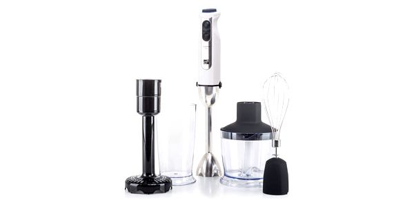 Ponorný mixér G21 VitalStick Pro White bílý