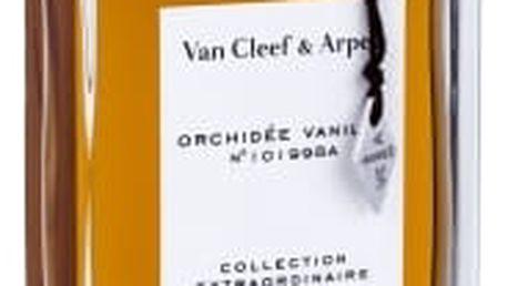 Van Cleef & Arpels Collection Extraordinaire Orchidee Vanille 75 ml parfémovaná voda pro ženy