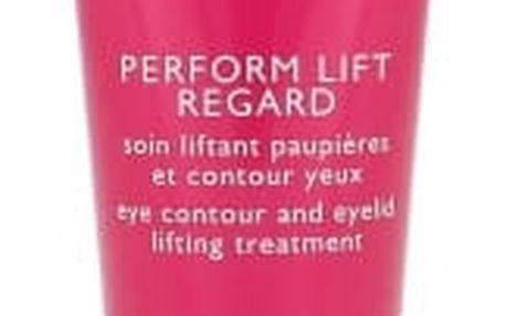 PAYOT Perform Lift Regard 15 ml oční krém proti vráskám pro ženy
