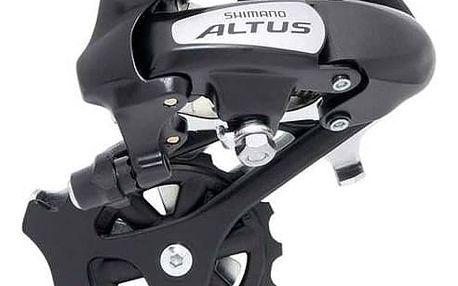 Shimano Altus RD-M310, 8 st. černé