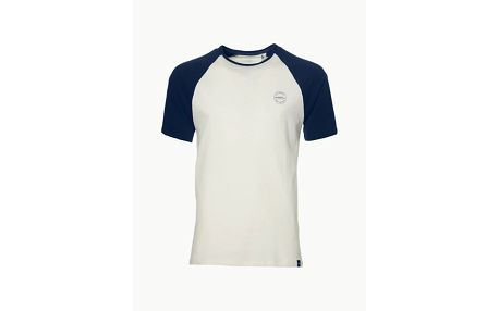 Tričko O´Neill Lm Jack'S Raglan T-Shirt Bílá