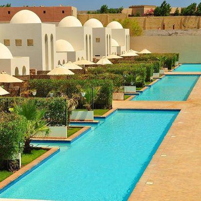 Egypt - Hurghada na 8 až 10 dní, all inclusive s dopravou letecky z Prahy