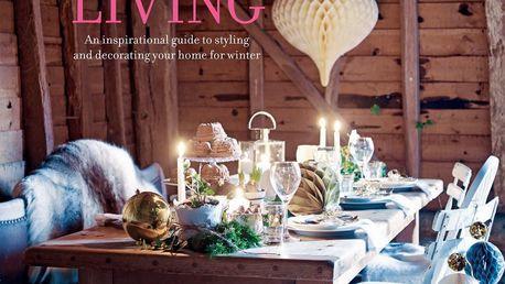 Winter Living - Selina Lake, multi barva, papír