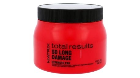 Matrix Total Results So Long Damage 500 ml maska na vlasy pro ženy