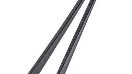 Multifunkční lžíce s kleštěmi, CHEF² - barva černá, KOZIOL