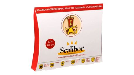 Scalibor Protectorband pro psy - 48 cm