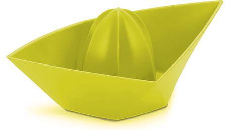 Lis na citrusy AHOI - barva olivová, KOZIOL