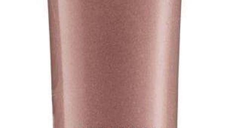 meraki Lesk na rty Nude serenity 15 ml, růžová barva, plast