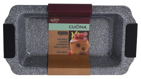Keramické nádobí žáruvzdorné pro zapékání - uhlíková ocel La Cucina