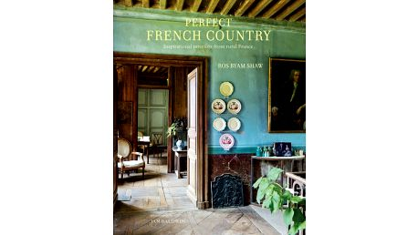 Perfect French Country - Ros Byam Shaw, multi barva, papír