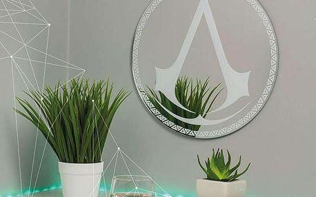 Zrcadlo Assassins Creed