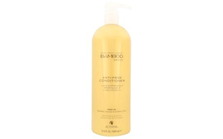 Alterna Bamboo Smooth Anti-Frizz 1000 ml kondicionér pro ženy