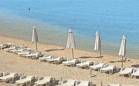 Novi Resort de luxe Apartmány - prázdninový resort se spa centrem