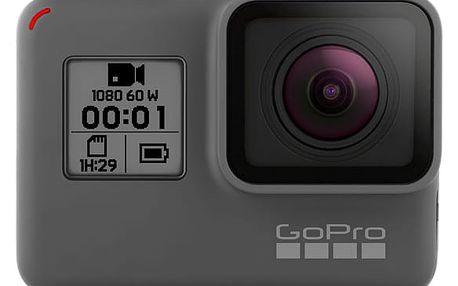 Outdoorová kamera GoPro HERO (CHDHB-501-RW) + DOPRAVA ZDARMA