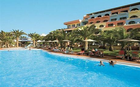 Europa Resort - Oblíbený hotel s vyhlášenou stravou za rozumnou cenu