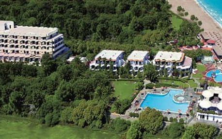 Apollonia Beach - Výjimečný hotelový komplex i pro ty nejnáročnější