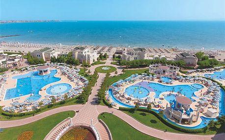 Sunset Beach - unikátní hotelový komplex, z kategorie nejexkluzivnejších resortů