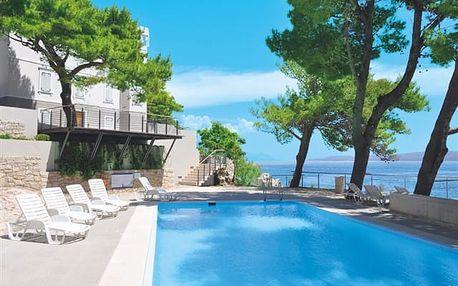Sagitta Holiday Village - hotel - oblíbený all inclusive komplex