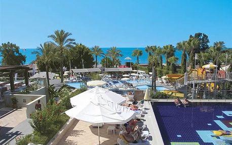 Sealife Buket Resort - Stylový resort s vynikající kuchyní u písečné pláže.