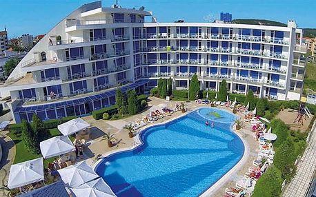Queen Nelly - oblíbený hotel s kvalitními službami