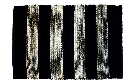 Home Styling Collection Koberec dekorativní, rohožka z bavlny, 60x90 cm