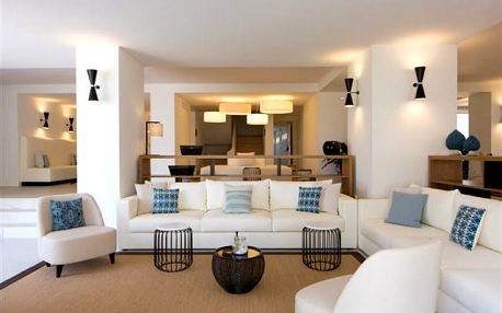 Pollina Resort - Top nabídka luxusního rezortu na Sicílii s ultra all inclusive