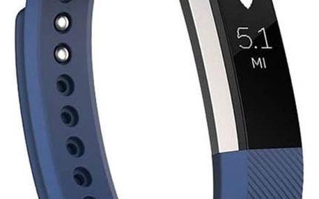 Fitbit Alta small (FB406BUS-EU) modrý