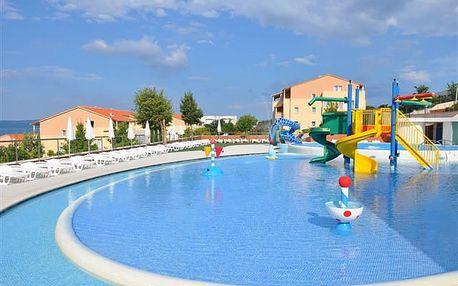Novi Resort Premium Apartmány - prázdninový resort se spa centrem