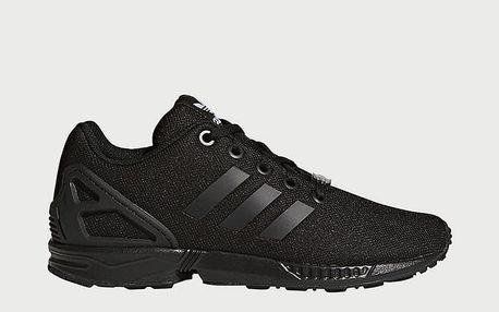 Boty adidas Originals Zx Flux J Černá