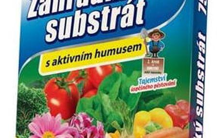 Agro Substrát zahradnický 75 l