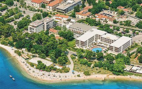 Kolovare - kvalitní hotelové služby jen pár minut od historického centra Zadaru
