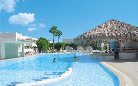 Borgo Rio Favara - Kvalitní all inclusive hotelový komplex na ostrově Sicílie.