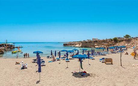 Iris Beach - hotel se skvělou polohou a nezapomenutelnou rodinnou atmosférou