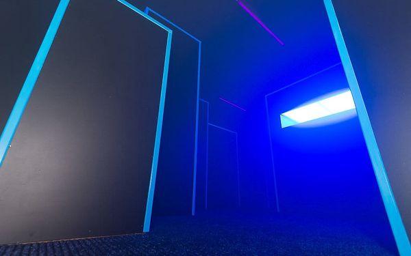 Esco Laser Game