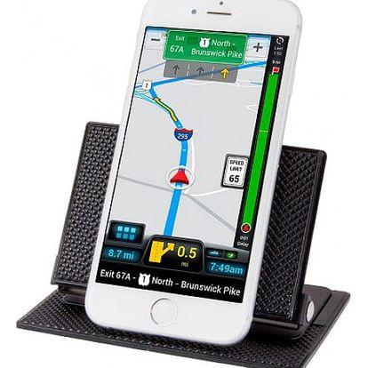 Držák na GPS nebo mobil do auta EZ-Way