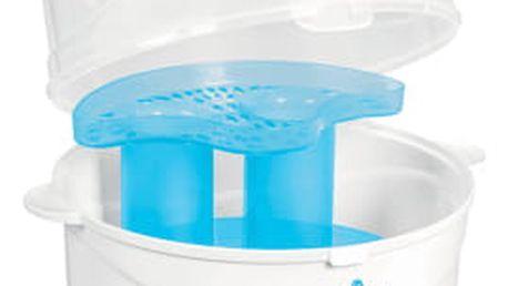 BAYBY BBS 3000 Sterilizátor do mikrovlnné trouby