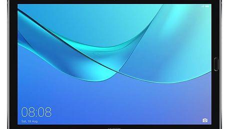 "Dotykový tablet Huawei MediaPad M5 10 šedý (10,8"", 64 GB, WF, BT, Android 8.0) (TA-M510W64TOM)"