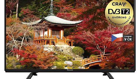 Televize Panasonic TX-40ES403E černá