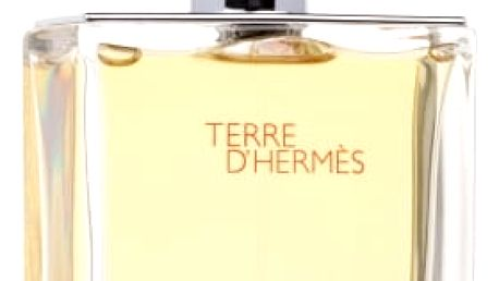 Hermes Terre D´Hermes 75 ml parfém pro muže