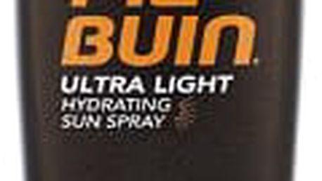 PIZ BUIN In Sun SPF15 200 ml opalovací přípravek na tělo U