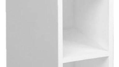 Spodní skříňka VENTO D-15/82 bílá Halmar