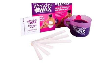 Depilační vosk Wonder Wax