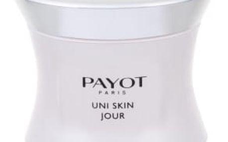 PAYOT Uni Skin SPF15 50 ml denní pleťový krém tester pro ženy