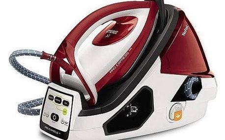 Tefal Pro Express GV9061E0 červená